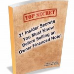 Selling Mortgage Notes Ebook