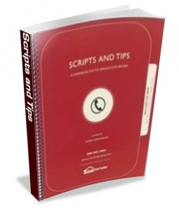 Scripts and Tips for Note Brokers