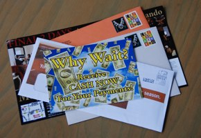 Note Marketing – How to Target Direct Mail Prospects