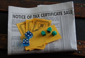 How To Profit With Real Estate Tax Liens!