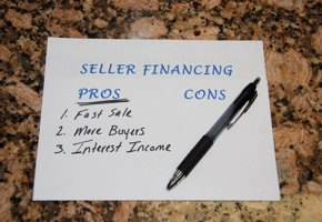 Owner Financing – 10 Advantages to Using the Seller Carry Back