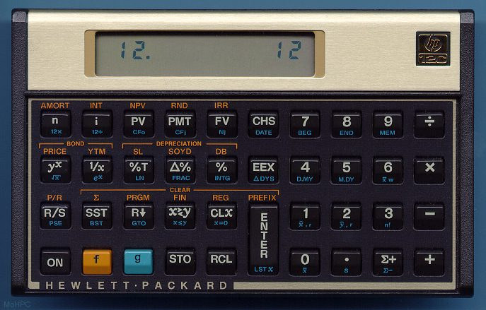 Choosing the Best Financial Calculator