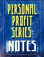 Learn Cash Flow Notes