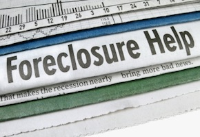 foreclosure owner finance