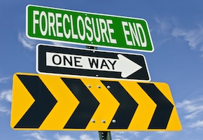 Selling Mortgage Note Foreclosure