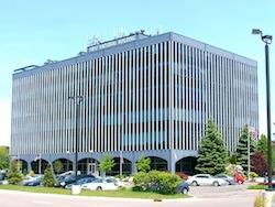 First National Building Lansing MI