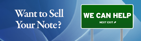 Sell Your Mortgage Note For Cash