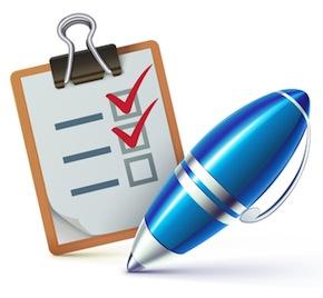 Note Buying Checklist