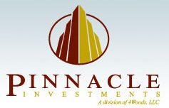 Pinnacle Investments Logo