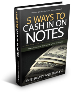Cash In On Notes