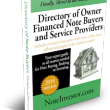 Note Buyers Directory 2018 by NoteInvestor.com