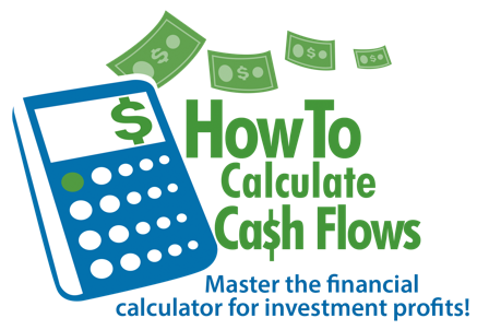 How To Calculate Cash Flows