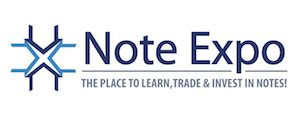 note expo convention 2016 logo
