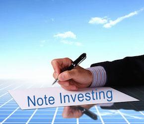Note Investing IRA