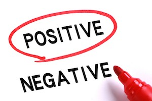 Positive real estate investing