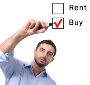 rent or buy owner financing