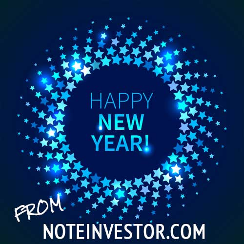 New Year Note Investing Info