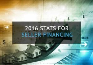Seller Financing Stats