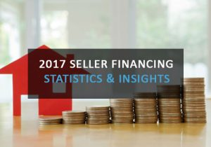 2017 Seller Financing Statistics