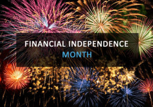 financial independence with notes