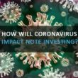 Coronavirus Real Estate Note Investing