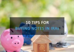 Tips Notes In IRAs
