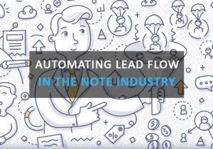 note industry marketing lead flow